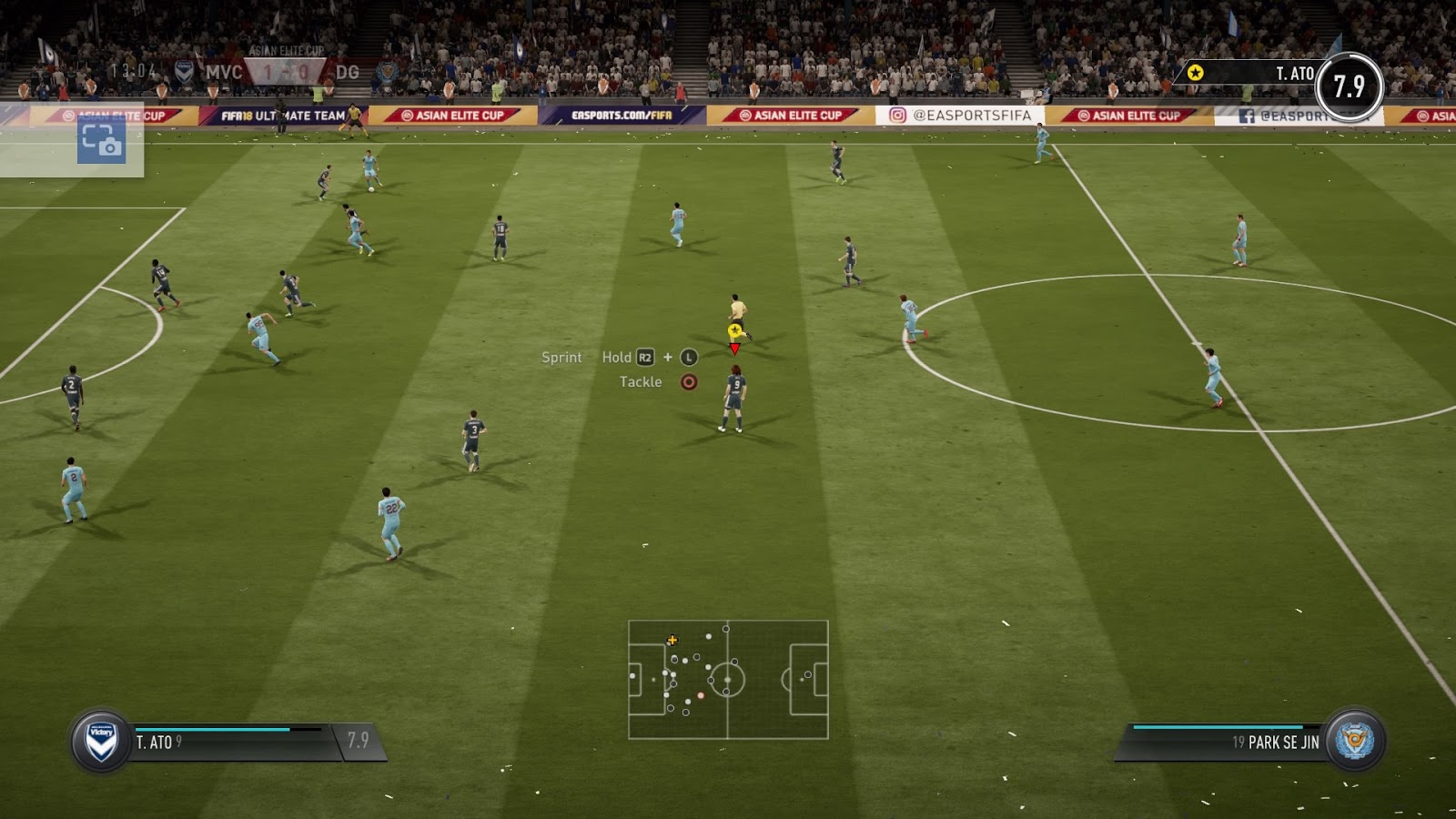Review Fifa 18 Sony Playstation 4 Digitally Downloaded Ps4 Sports Game