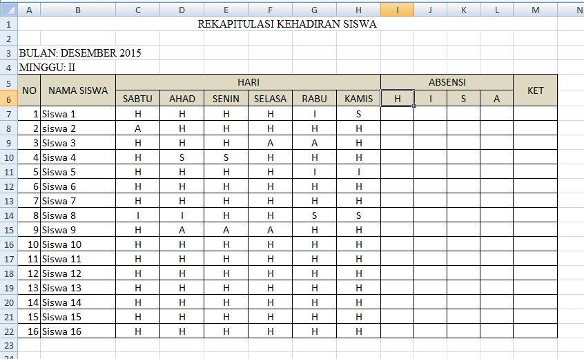 Rumus Excel Lengkap Akuntansi Panduan Lengkap Rumus Sumif Dan Sumifs Untuk Evaluasi Data Jago