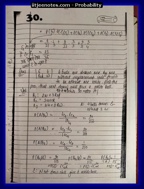 probability notes download kare1