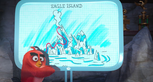 Angry Birds 2 la Película Imagenes hd
