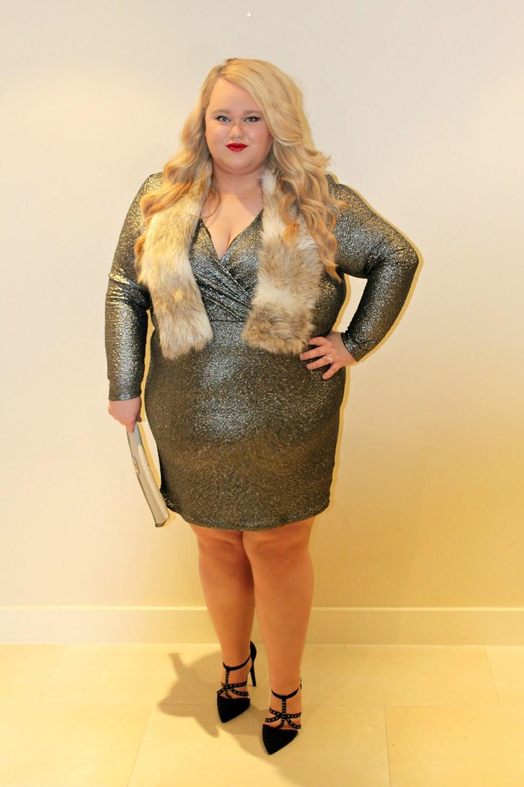 Bonprix Christmas Dress