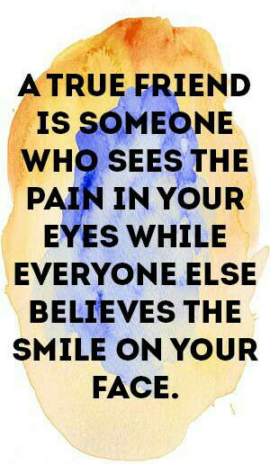 True Friendship Quote Pictures