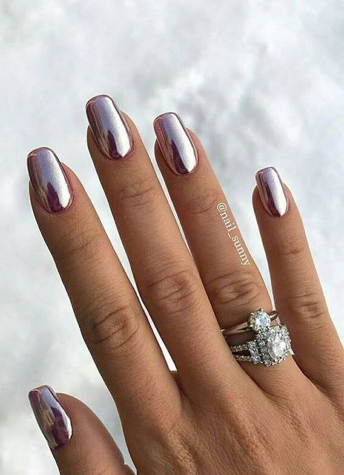 Trendy Nail Art Designs to Make You Shine