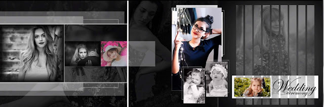 Photo Album Design