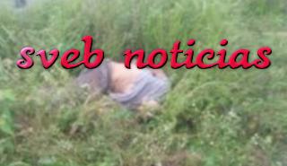 Hallan cuerpo maniatado y ejecutado en Yanga Veracruz