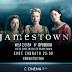 Jamestown: Η νέα σειρά της Cosmote TV έρχεται λίγες ώρες μετά την Μ.Βρετανία
