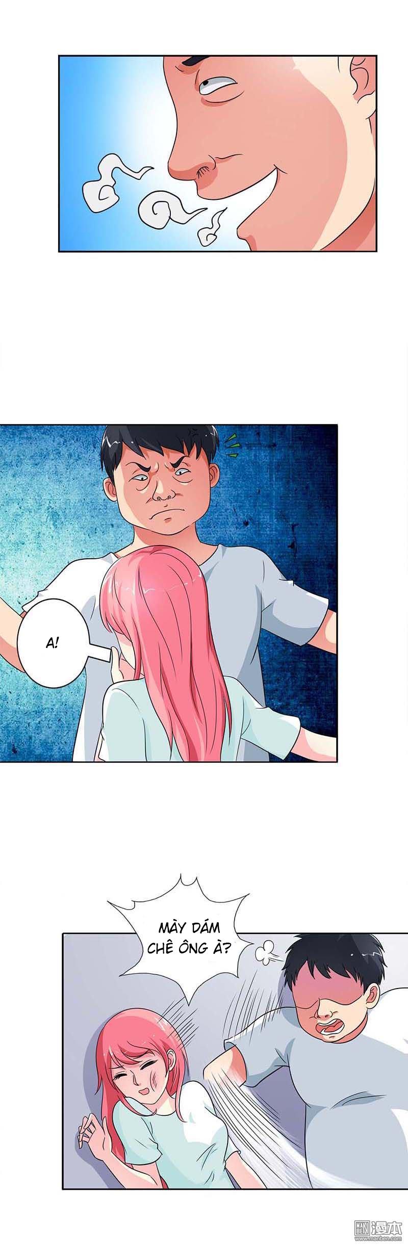 Thuốc Chữa Bệnh Vương Tử Của Tôi – Chap 19