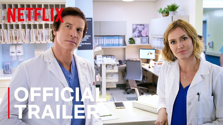 Medical Police - First Look Promo