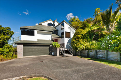 Houses for sale new zealand for sale 9 st andrews place for New zealand mansions for sale
