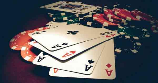 Cara Bermain Judi On line Poker Untuk Pemula