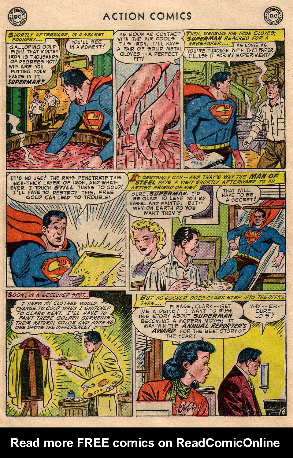 Action Comics (1938) 193 Page 7