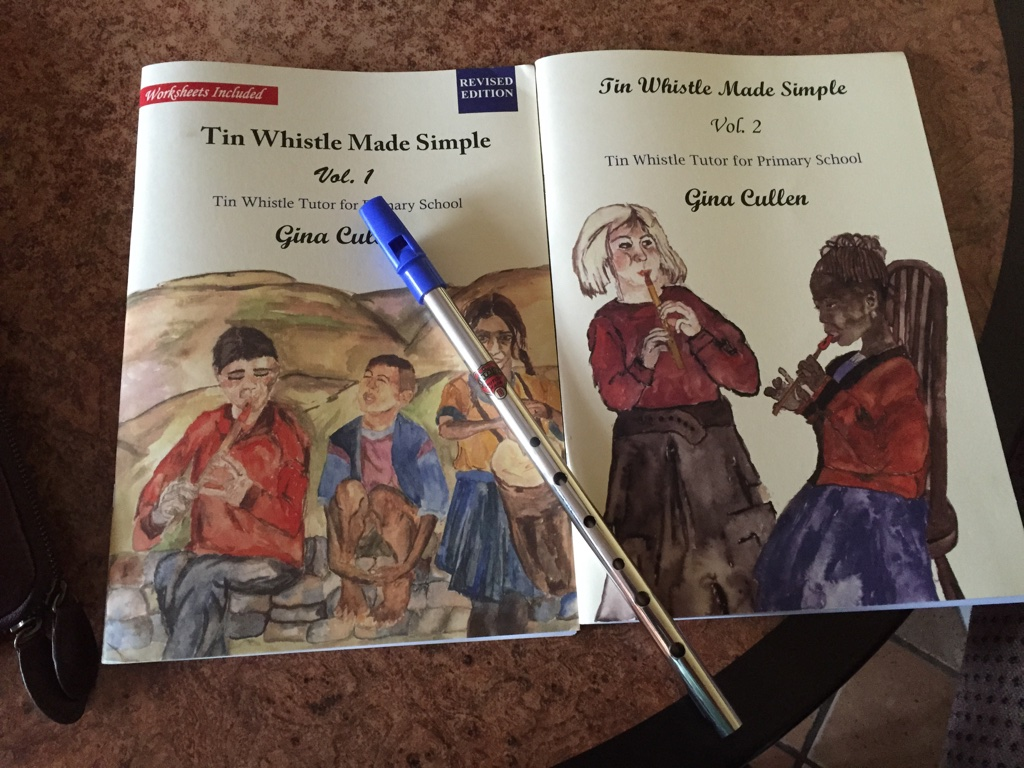 Cpd College Tin Whistle And The Music Curriculum A