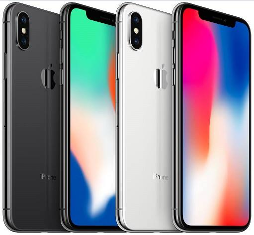 iPhone X Coming to Globe on December 1; Pre-Order Starts November 24