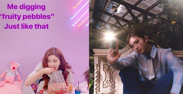 Jeon So Mi deja un mensaje amable para los fanáticos preocupados por su inactividad, a la luz del reciente debut de ITZY.