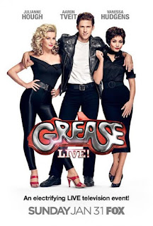 Download Film  Grease live (2016) Subtitle Indonesia