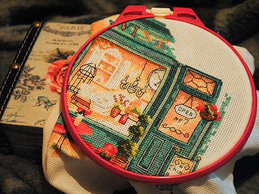 5 Tips for Buying an Embroidery Pen