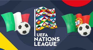 Watch Italy vs Portugal Live Streaming Today 17-11-2018 video Online UEFA Nations League