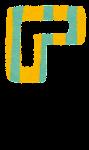 二重カギ括弧のイラスト文字(左)