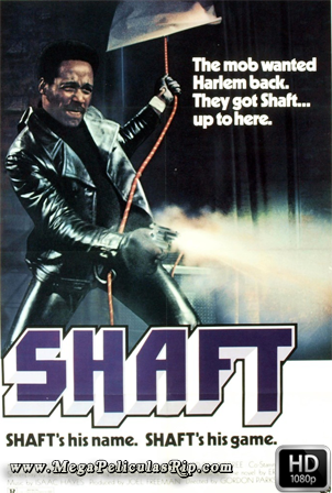 Shaft [1080p] [Latino-Ingles] [MEGA]