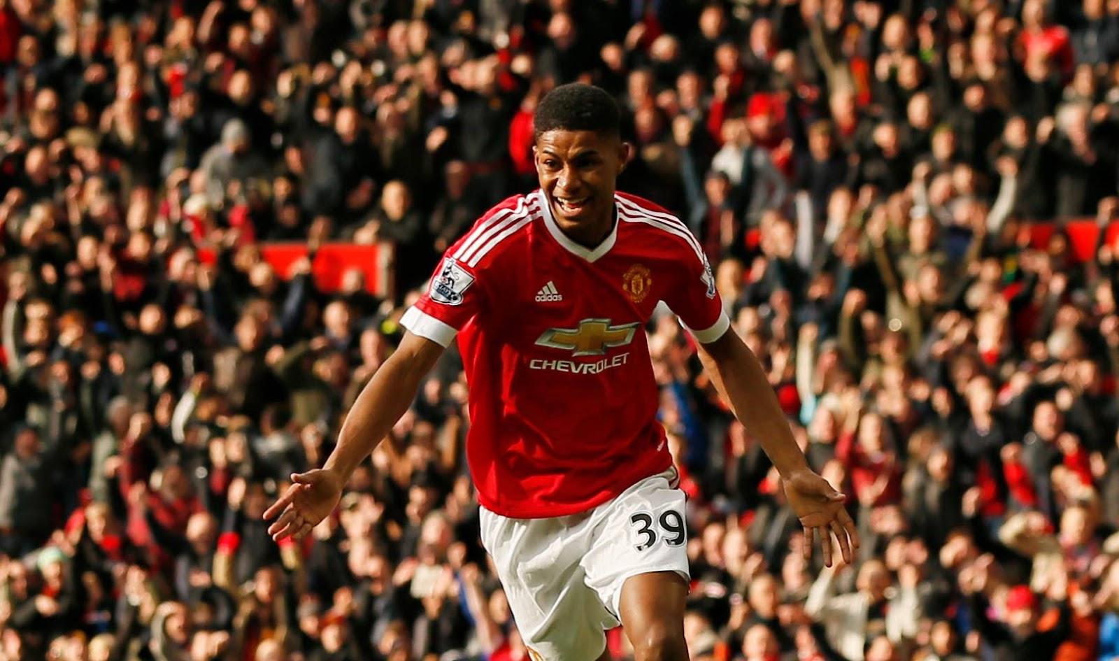 Susunan Pemain Chelsea Melawan Manchester United - Rashford Jadi Harapan Mourinho