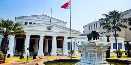 Museum Nasional museum nasional indonesia museum nasional jogja museum nasional kota jakarta pusat daerah khusus ibukota jakarta