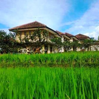 Bumi Tapos Bogor