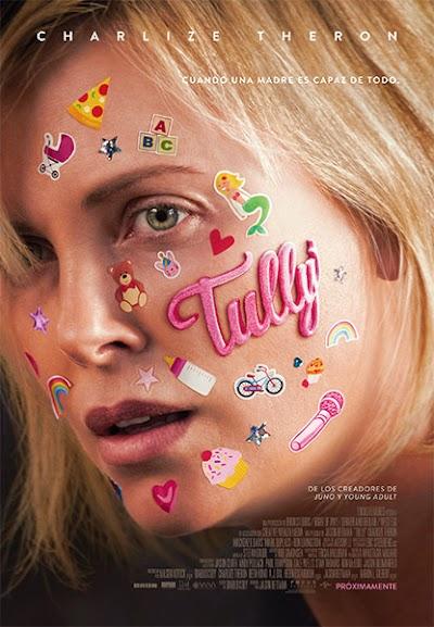 Tully (gratis)