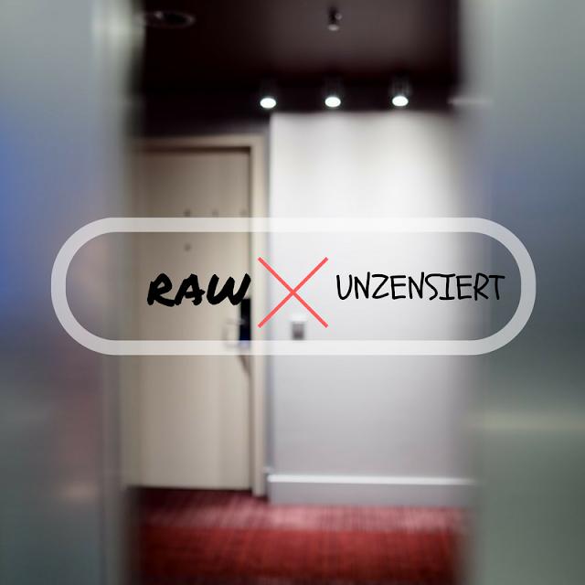 Raw und unzensiert | Atomlabor privat