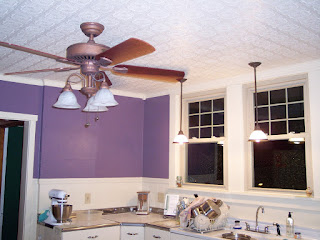 Kitchen Remodeling - Painting and Finish Work