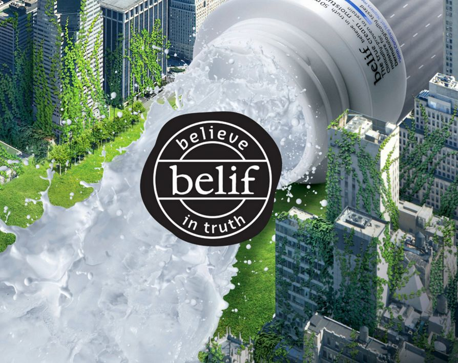 Belif Skincare – Introduction & Contest Announcement!