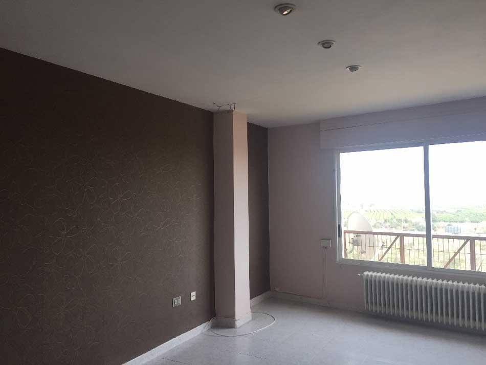 piso en venta avenida chatellerault castellon salon1