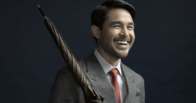 "ABS-CBN Reporter ATOM ARAULLO Tapped for Lead in ""CITIZEN JAKE"""