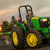 What John Deere Compact Tractors Can Do for You