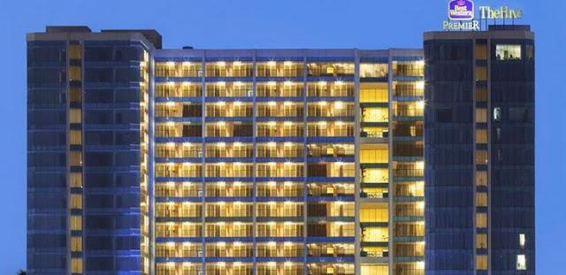 Hotel Murah Bintang 5 di Jakarta, Western Premier The Hive Solusinya