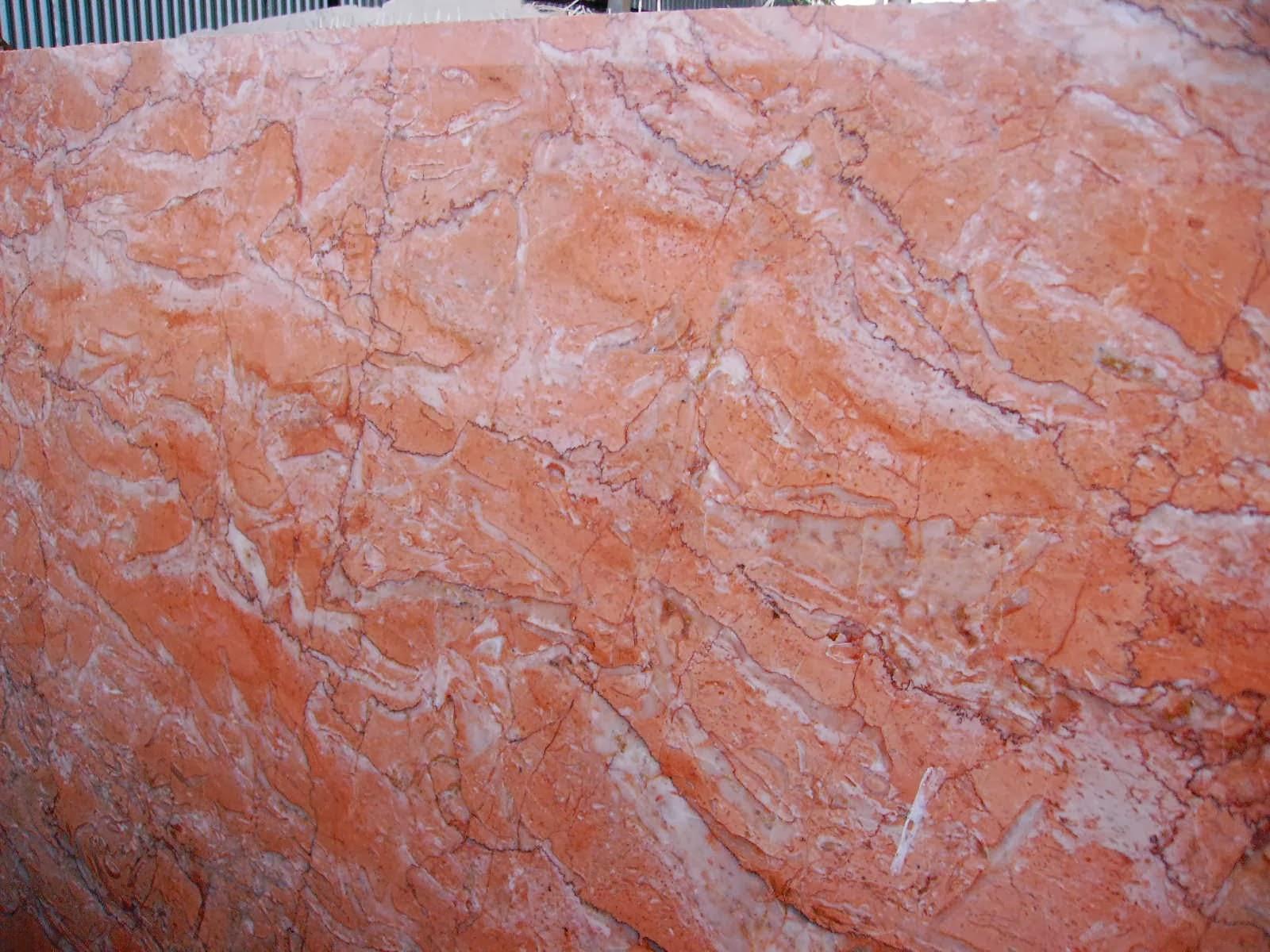 Marmer Rosso Alicante