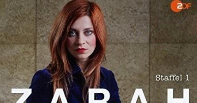 Zara Wilde Jahre