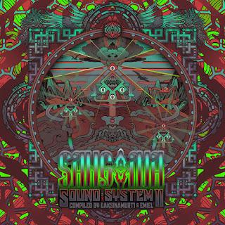 Various Artists - Sangoma Sound System II (Compiled by Daksinamurti & Emiel) [iTunes Plus AAC M4A]