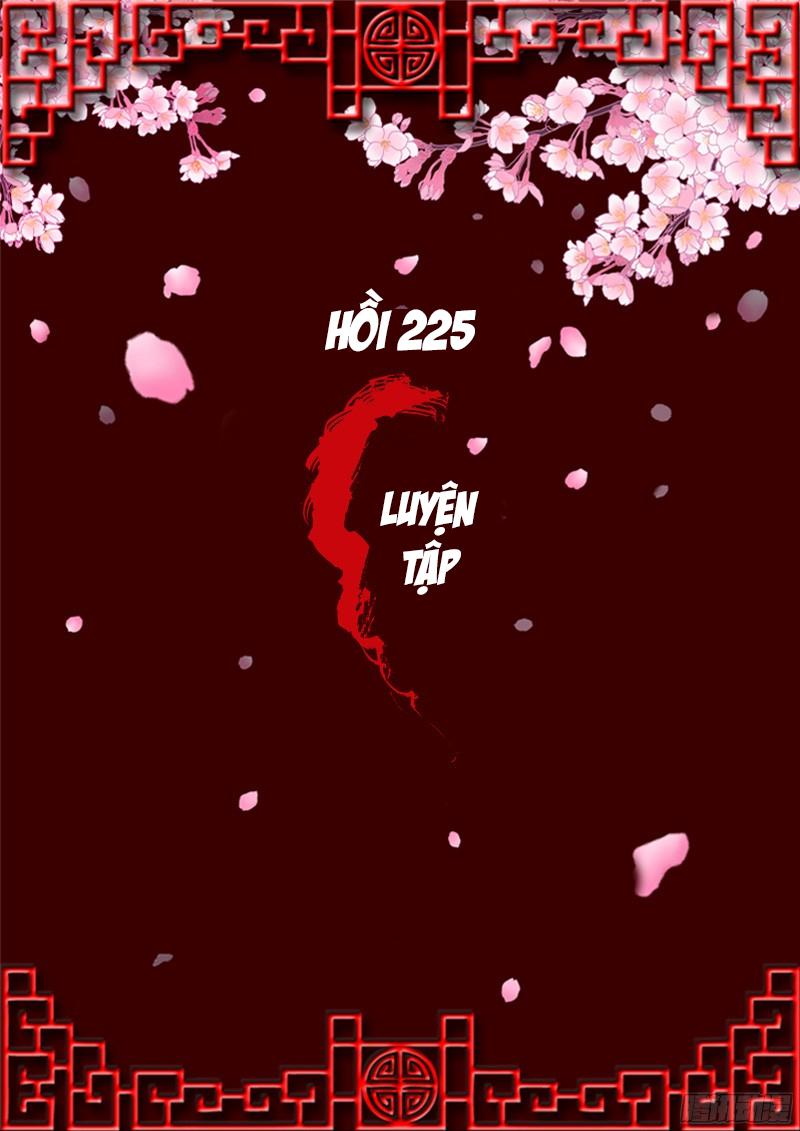 Thông Linh Phi Chap 225