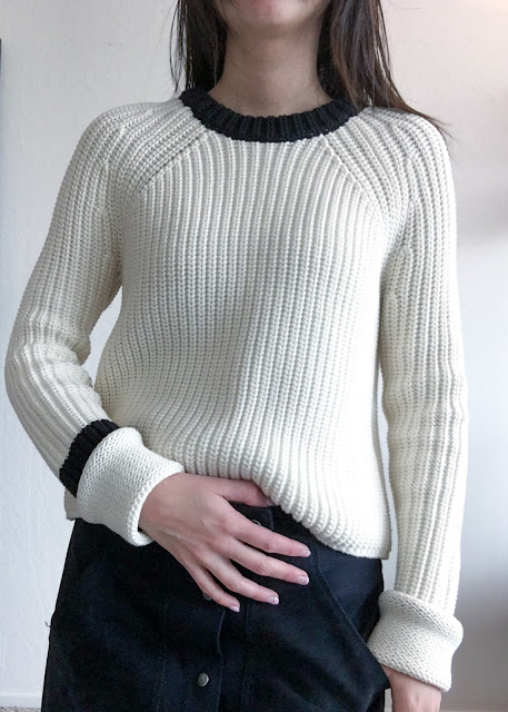 Rag & Bone Greer Sweater