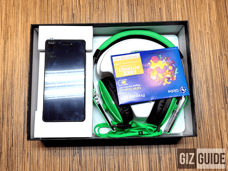 CloudFone Thrill 500x And 500x+ Unboxing And Impressions: Your All Day Spotify Buddy!