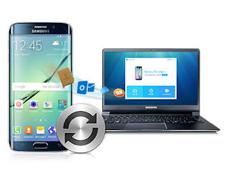 dati da samsung galaxy a pc