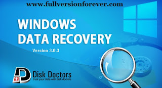 download data recovery for Pc windows