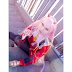 Zero Two from Darling in the Franxx Cosplay