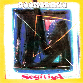 Boomerang - Segitiga on iTunes