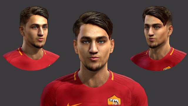 Cengiz Under Face PES 2013