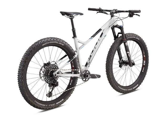 Introducing the New Bighorn Hardtail MTB Bike from Fuji