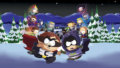 """משחק גיבורי העל של """"סאות' פארק"""", South Park: The Fractured But Whole, נדחה לתחילת 2017"""