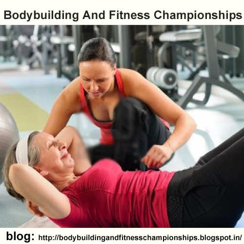 What is Bodybuilding? Overall benefits are Absolutely Amazing