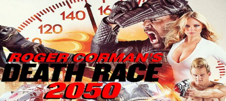 Descargar Death Race 2050 Español Latino