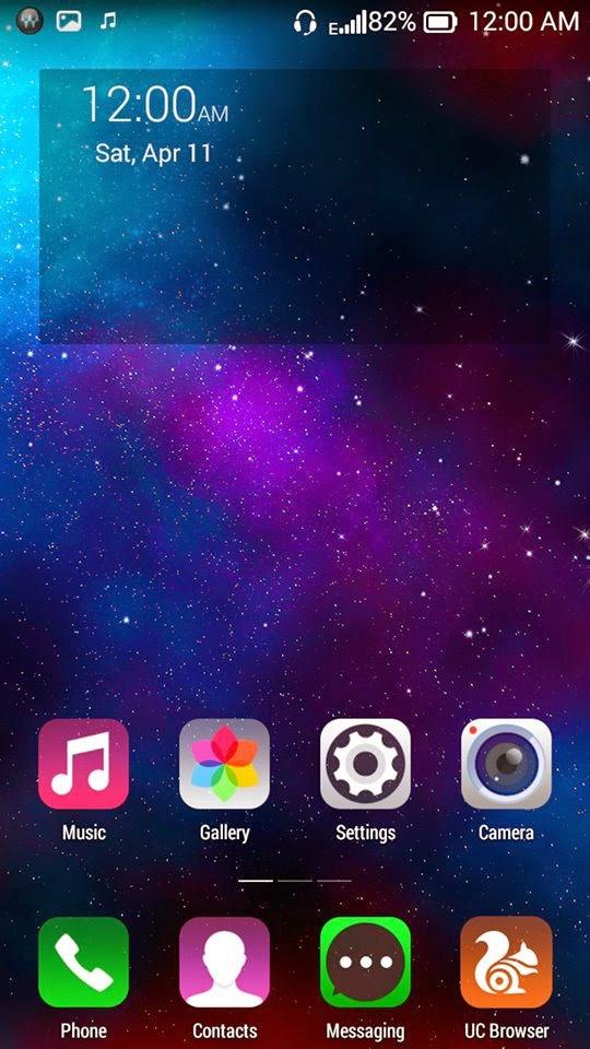 Vibe Ui Custom Rom For Xiaomi Redmi 2 Play4tech